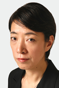 中山 久美子 Kumiko Nakayama - kumiko_nakayama